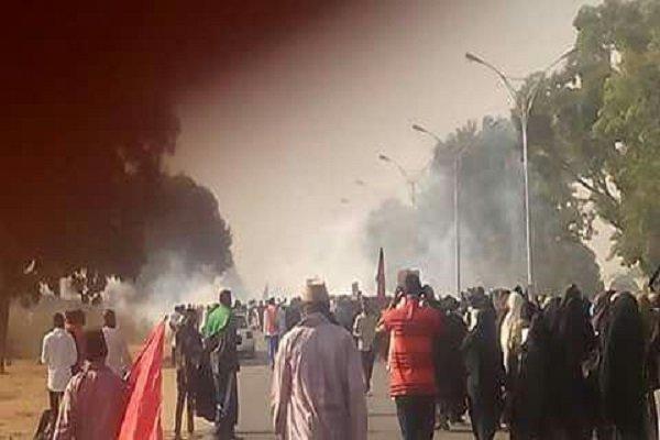 13  قتيلا على الأقل في هجومين في وسط نيجيريا