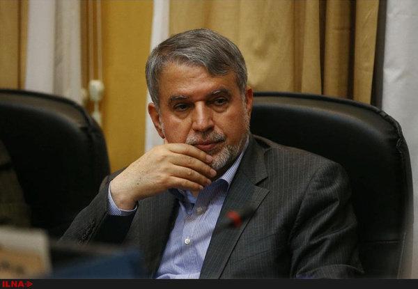 قسم های جلاله وزیر ارشاد در دفاع از دولت