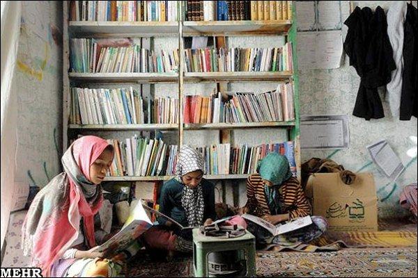 راهکارهای آموزش فرهنگی در روستاها برگزار شد