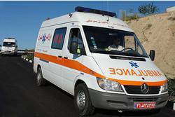 اجساد ۳ زائر وارد کشور شد/ اسامی زائران مجروح تصادف در عراق