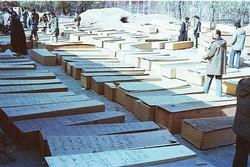 روزی که جهان اصفهان را شناخت/تشییع ۳۷۰ شهید در یک روز