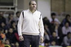 مصطفی هاشمی بسکتبال