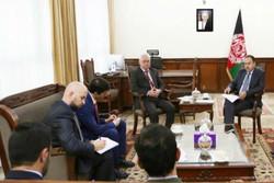 تقویت و گسترش همکاری های اقتصادی افغانستان و روسیه