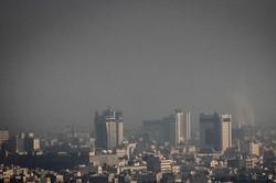 ۱۴ منطقه مشهد با کیفیت هوای ناسالم در وضعیت هشدار قرار دارد