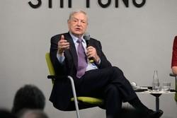 Armenian MP says Soros behind unrest in Armenia