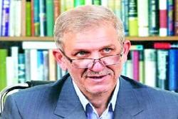 محمدرضا ثمری