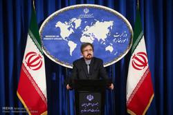 Killing of Nigerian Muslims unacceptable: Iran