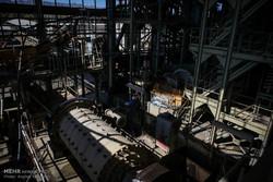 مطالعه ۱۰ طرح صنعتی متوسط با حجم سرمایه گذاری ۱۰۰ میلیارد تومان