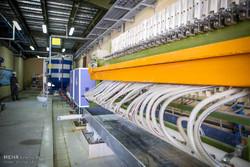 افتتاح و آغاز عملیات اجرای 3 طرح صنعتی،معدنی در کهنوج