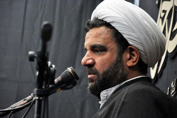 تولی و تبری باعث آزادی ملت ایران و عراق شد