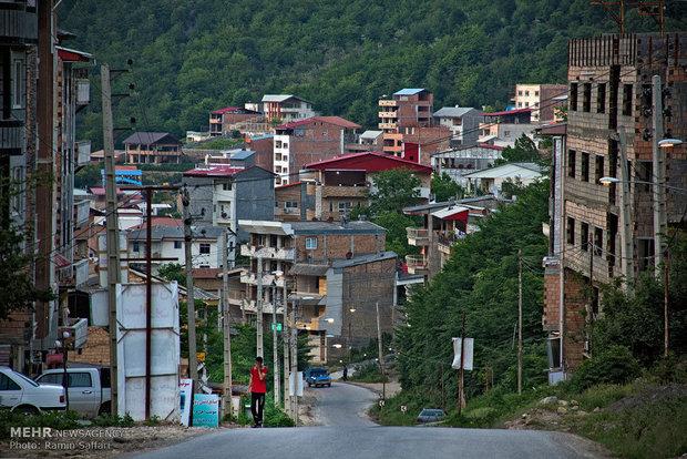 شورای عالی شهرسازی خواستار تخریب ویلاهای غیر مجاز روستای زیارت شد