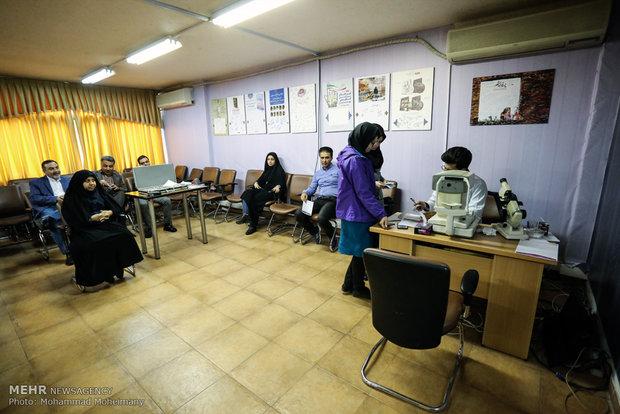 ۲۵ پزشک متخصص در شهرستانهای استان همدان مستقر هستند