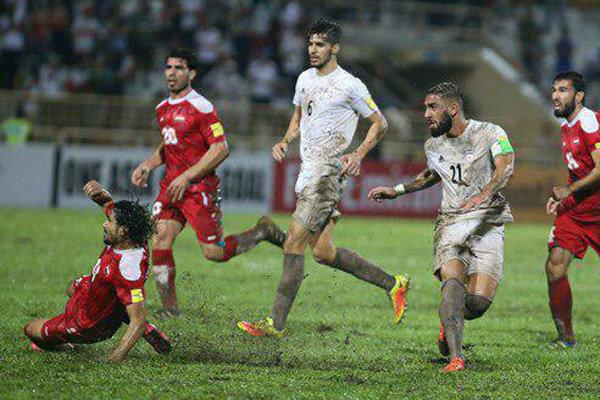 ایران بهترین تیم فوتبال آسیا در سال ۲۰۱۶ شد