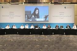 إيراني واحد مقابل 300 عربي في ملتقى أبوظبي الاستراتيجي الثالث