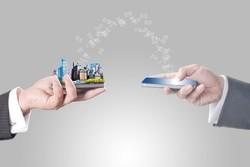 فناوری اطلاعات اینترنت موبایل