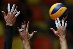مسابقات والیبال نوجوانان استان مرکزی با قهرمانی ساوه پایان یافت