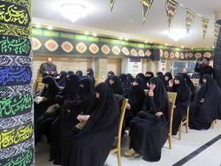 یادواره ملی سرگذشت پژوهی زنان مجاهد سال آینده برگزار می شود