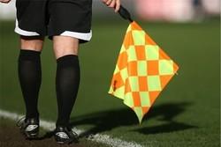 داوران بازی های تیم های تبریزی در هفته بیستم لیگ برتر مشخص شدند