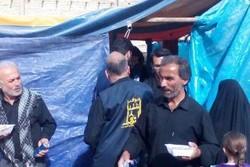 روزانه ۱۲ هزار وعده غذا توسط موکب مازندران در کربلا توزیع می شود