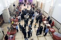 هشتمین نمایشگاه کار در دانشگاه شریف برگزار می شود