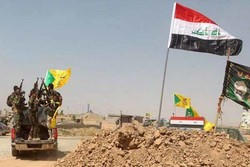 Shia militia to hand over 16 liberated villages near Mosul to Iraqi army