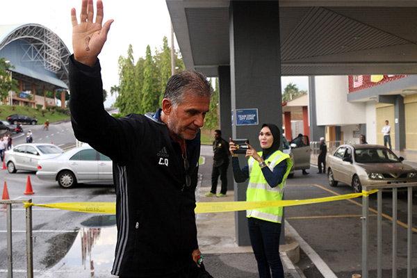 سرمربی تیم ملی به ایران بازگشت/خواستههای جدید کیروش چیست؟,