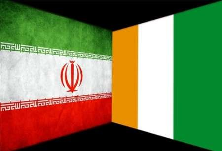 Iran, Côte d'Ivoire keen on boosting trade relations
