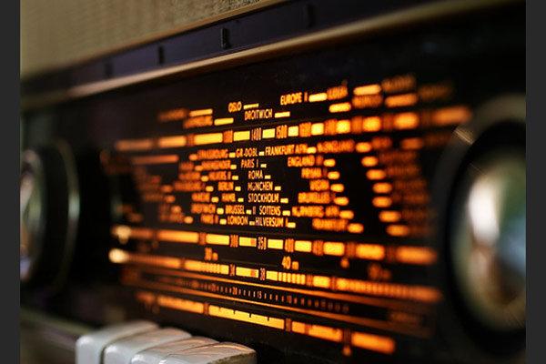 عکس رادیو