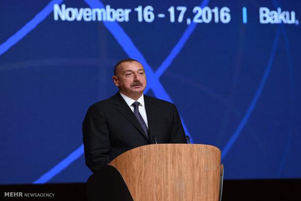NAWC, OANA GA kicks off in Baku