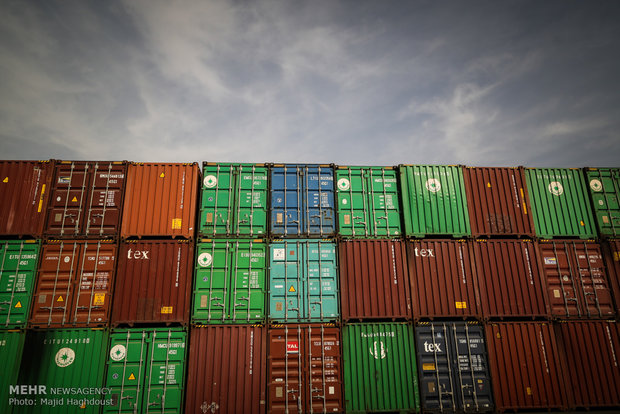 التبادل التجاري بين إيران والدنمارك يرتفع إلى 60%