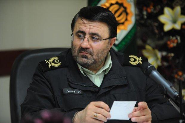 سردار بهمن امیری مقدم