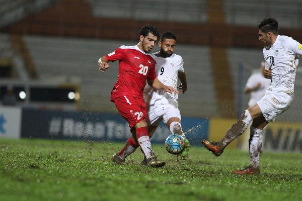 زمان جدید دیدار تیم ملی فوتبال ایران و سوریه مشخص شد - خبرگزاری ...زمان جدید دیدار تیم ملی فوتبال ایران و سوریه مشخص شد
