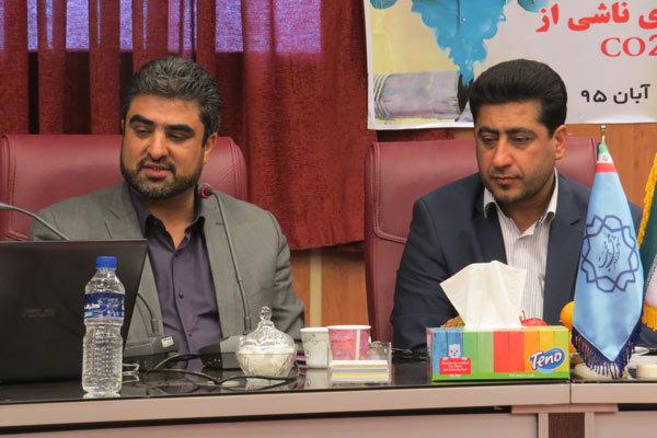 شهر محمدیه عضو انجمن جامعه ایمن کشور شد