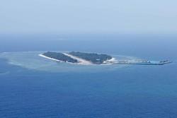 حاکمیت پکن بر جزایر دریای چین جنوبی غیرقابل انکار است