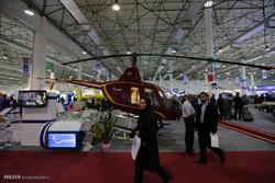 حضور موثر ایران در هوانوردی جهان