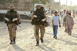 آلمان ۹۸۰ نظامی خود را در افغانستان حفظ می کند