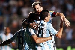 ميسي يعود بالأرجنتين والبرازيل تواصل الصدارة