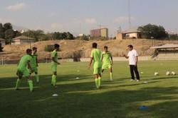۶ خوزستانی به اردوی تیمملی فوتبال نوجوانان دعوت شدند
