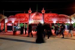 ۴ موکب در شهرستان سنقر آماده پذیرایی از زائران اربعین حسینی است