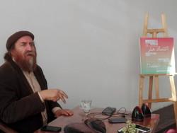«اقتصاد هنر» در نگارخانه سروناز بررسی شد/تبیین برند شخصی هنرمند