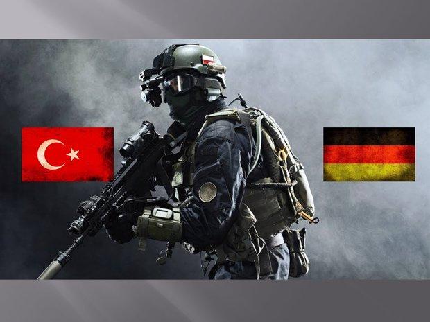 عسكريون أتراك يطلبون اللجوء في ألمانيا