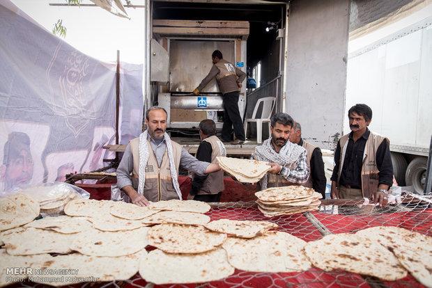 ۴۵۰ نانوایی در استان زنجان به صورت آزاد پز فعالیت می  کنند,
