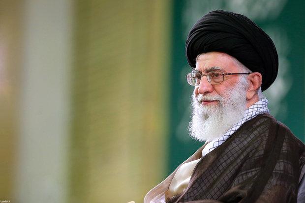 """قائد الثورة الإسلامية يعزي برحيل الثورية """" مرضية حديدجي دباغ"""""""
