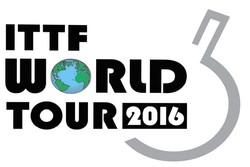 چگونگی حذف پنج پینگ پنگ باز ایران در تور جهانی سوئد