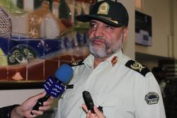 موضوع امنیتی در خوزستان وجود ندارد