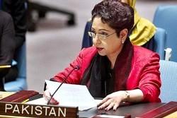 پاکستان خواهان انجام مذاکرات با هند در تمام موارد مورد اختلاف است