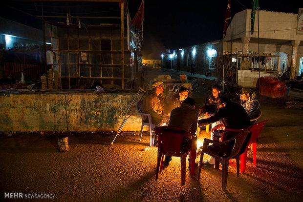 Karbala pilgrimage