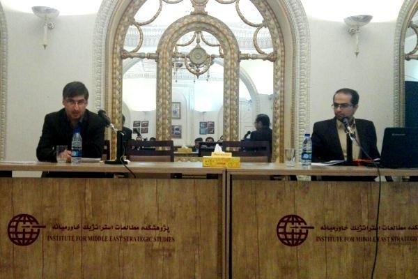 حضور بلندمدت ناتو در خلیج فارس تهدید جدی امنیت ایران است