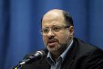 ممثل حماس في إيران يشكر دعم الإعلاميين والصحفيين الايرانيين لفلسطين