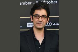Iranian filmmaker joins juries of Spanish filmfest.
